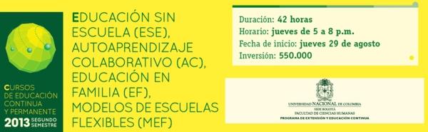 curso ESE 2